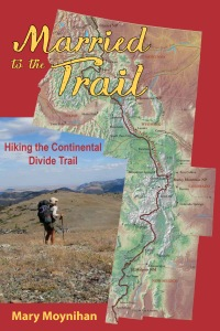 Married to the Trail_cover