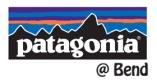 Patagonia@Bend